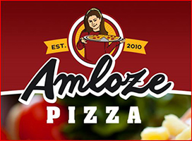 Amloz Pizza & More